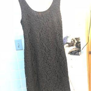 Pinkyotto little black dress